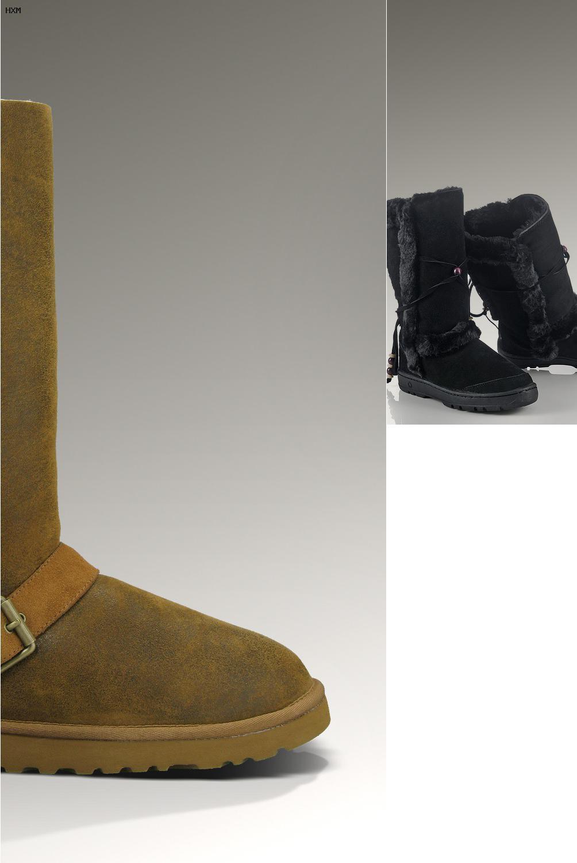 gran selección de ed408 1a229 botas ugg el corte ingles outlet