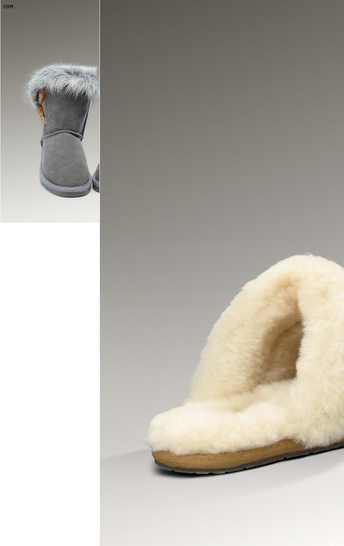 calzado ugg argentina
